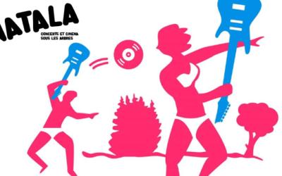 NATALA > EN ATTENDANT ANA / RUBIN STEINER / EL VIDOCQ