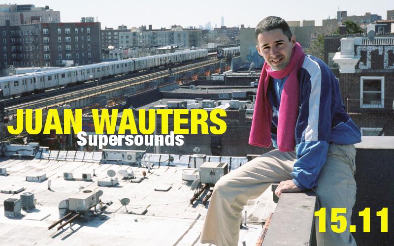 Juan Wauters site